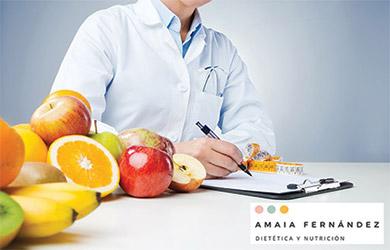 Bono de 2 Consultas y plan personalizado de dietética y nutrición