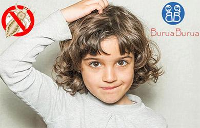 Tratamiento para eliminar piojos y liendres en niños y adultos