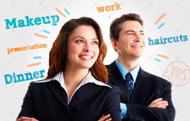 Curso e-learning de Protocolo social y éxito profesional de 250h