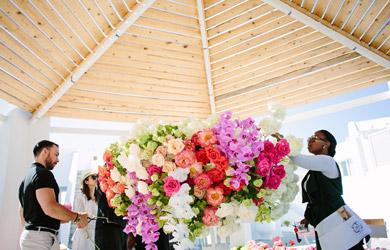 Certificación oficial master de wedding planner profesional de 40