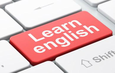 Un curso online de 40 horas de inglés (4 niveles a elegir)