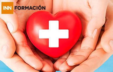Curso online emergencias y primeros auxilios de 60h