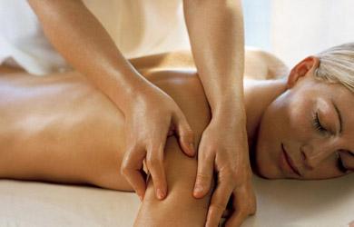 Curso online de masaje deportivo