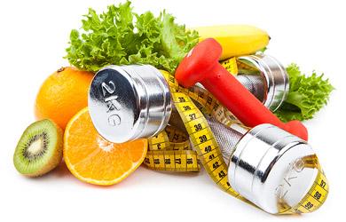 Curso online de Nutrición Deportiva