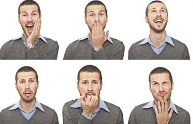 Curso online de Interpretación del lenguaje corporal