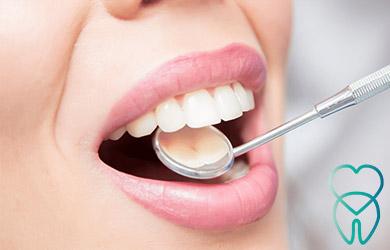 Revisión completa + higiene dental + radiografía + pulido de manc
