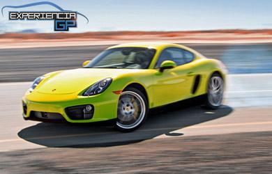 Curso de Drifting en un Porsche Boxster Cup
