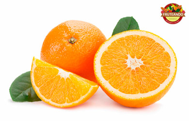 Caja de 10 kg de naranjas para zumo