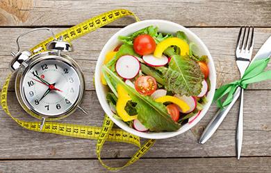 Plan nutricional personalizado de 21 días para cambio de hábitos