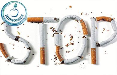 Terapia láser para dejar de fumar en 3 sesiones, a razón de una p