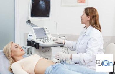 Consulta de fertilidad + ecografía ginecológica reproductiva + se