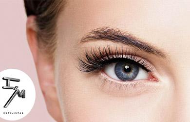 Tinte y permanente de pestañas y depilación de cejas