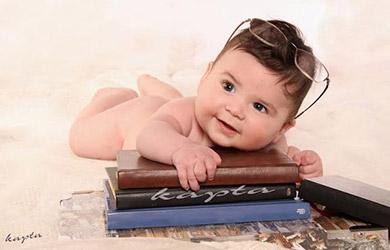 Sesión fotográfica profesional especial para embarazadas