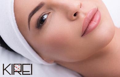 Micropigmentación de cejas pelo a pelo o efecto polvo