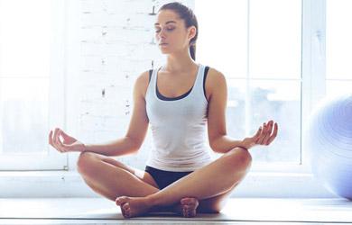 Bono de 1 mes de clases  de Hatha Yoga