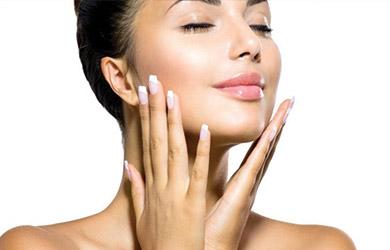 Higiene facial profunda de Massada + Tratamiento manos preciosas