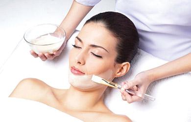 Tratamiento de higiene facial Purifying de Casmara