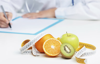 Test de intolerancia alimentaria por análisis de sangre