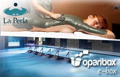 Opari e-box - Un baño de salud - Circuito Talaso + experiencia re