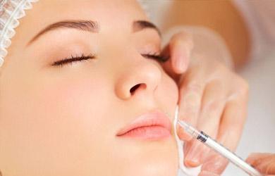 Rejuvenecimiento médico facial