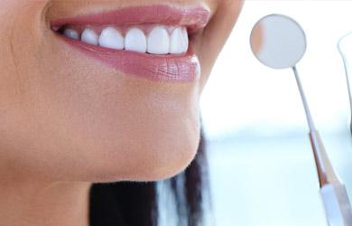 Blanqueamiento dental de hasta 6 tonos + limpieza y pulido