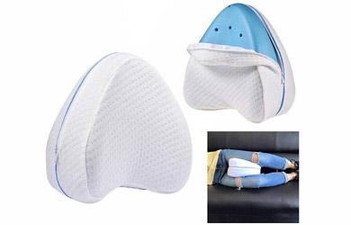 Almohada de descanso para piernas y caderas