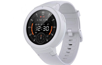 "Reloj inteligente Amazfit Verge Lite 1,3"", color Blanco"
