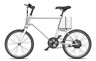 Una street bike joven, con solo 13kg de peso y una autonomía de 2