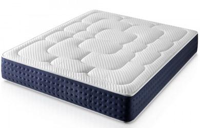 Colchón royal confort premium 90x190