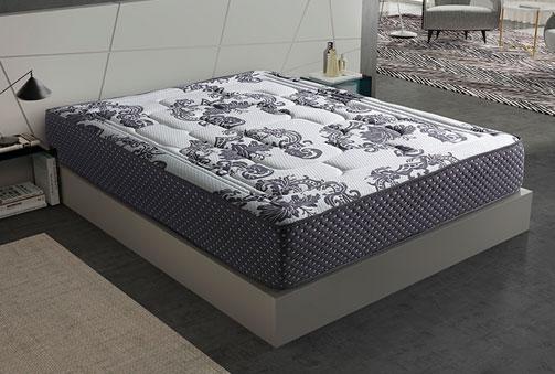 Colchón viscoelástico Premium Palazzo máximo confort