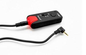 Mando disparador Wireless para Nikon D7000, D5100, D5000, D3200,