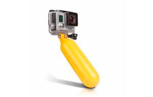 Bobber Flotante para Cámaras GoPro