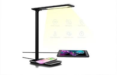Lámpara de escritorio Flux