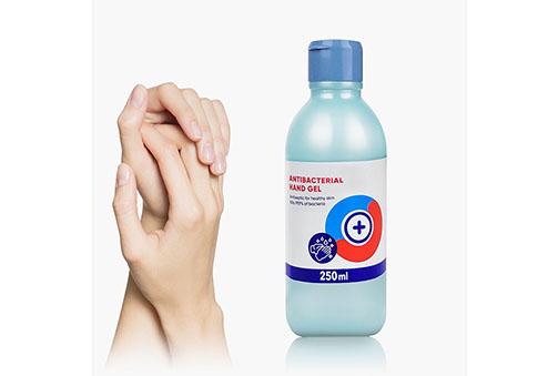 Gel de manos desinfectante 250 ml