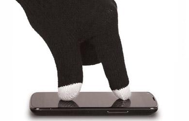 Guantes táctiles manos libres Shaka Phone
