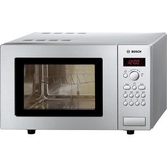 Microondas Bosch MasterChef HMT75G451 con grill