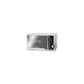 Microondas ORBEGOZO MIG1811 Silver 17L  Libre Instalación