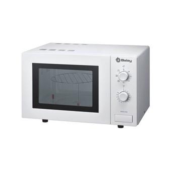 Microondas Balay 3WGB2018 con grill