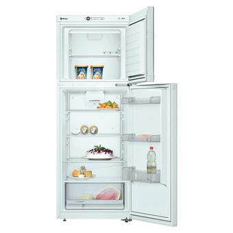 Frigorífico de 2 puertas Balay 3FSW2300 Extra ventilation System