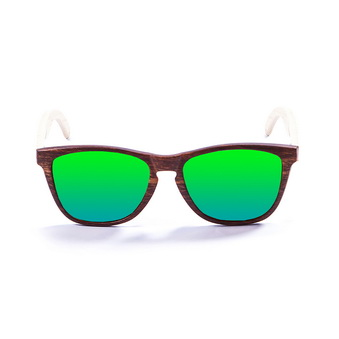 Gafas Ocean SEA WOOD 57002.3