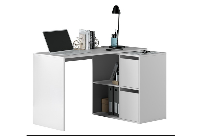 Mesa escritorio multiposición