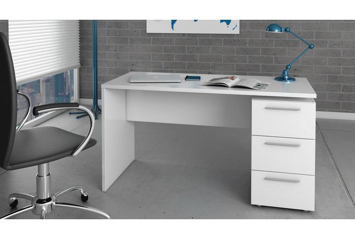 Mesa despacho 3 cajones