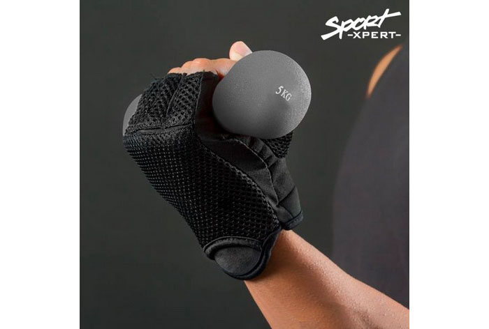 Guantes para Pesas L/XL Sport Xpert