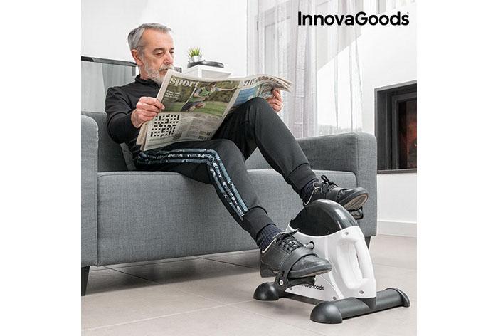 Pedaleador de Fitness InnovaGoods