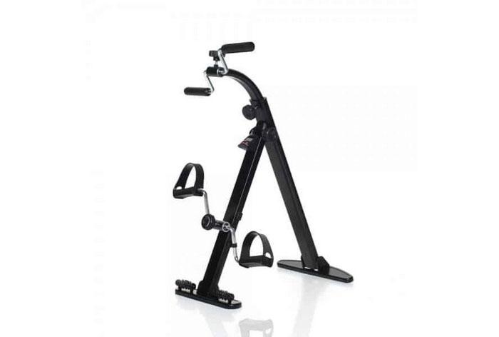 Mini Bicicleta Estática Vitarid-R Pedaleador Aparato De Ejercicio