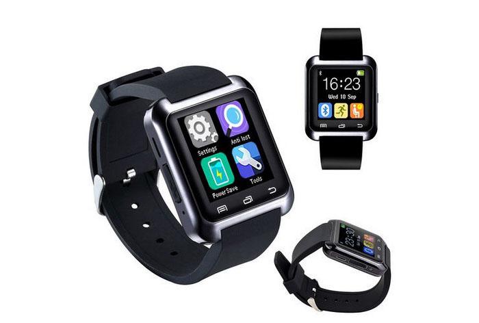 Smart Watch Reloj Manos Libres Bluetooth