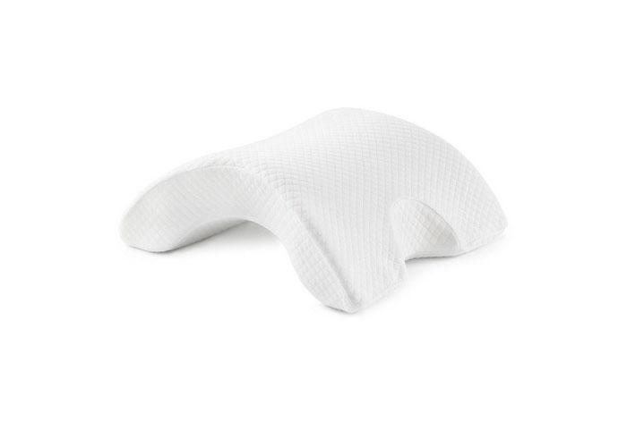 Almohada Ergonómica Arm Pillow Restform