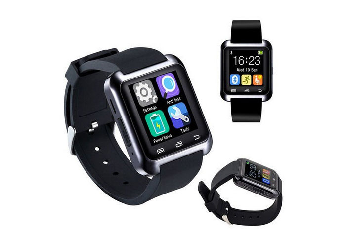 Smart Watch Reloj Manos Libres Bluetooth