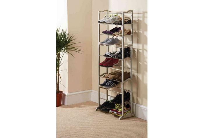 Zapatero Modular 30 pares Shoes Rack