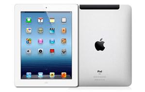 iPad 3 32GB WI-FI + 4G GRADO B